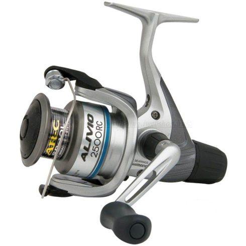 Shimano Alivio 2500RC NEW hátsófékes orsó (ALV2500RC)