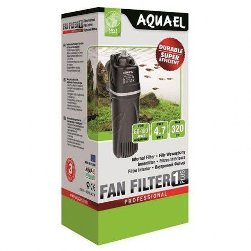 Aquael Fan 1 Plus akváriumi belsőszűrő 60-100l (30694)