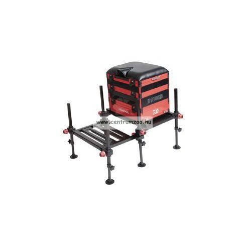Daiwa Team ® 100 Seat Box NEW prémium láda (15811-510)