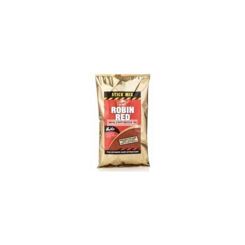 Dynamite Baits Robin Red Stick Mix etetőanyag 1kg (DY053)