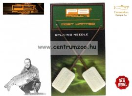 fűzőtű - PB Products Splicing Needle leadcore fűzőtű (SPN04)