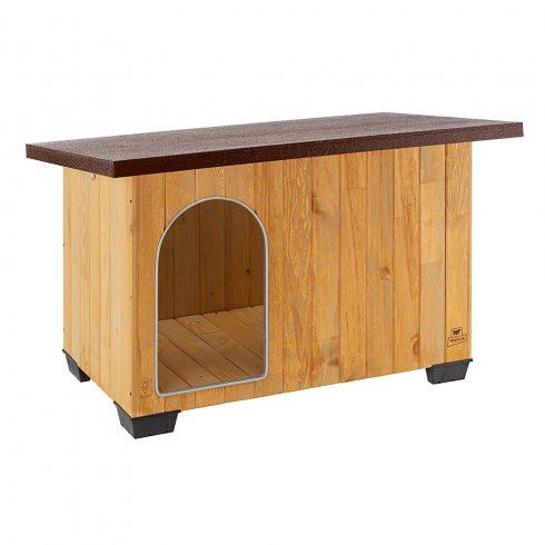 Ferplast Baita 100 Professional  fa kutyaház 122 x 79 x h 78 cm (87016000)