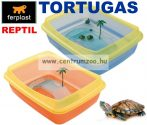 """Ferplast Tortugas teknős tartó tál """"L"""""""