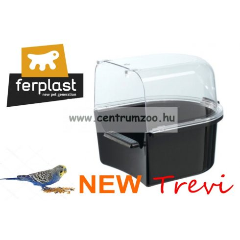 Ferplast Trevi 4405 Bird Bath masszív madárfürdő (84405799)
