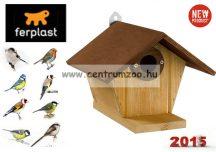 Ferplast Natura Outside Nest 3 Nido fa madárodú kertbe N3 (92115000)