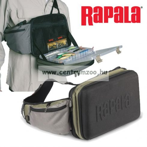 Rapala táska Limited Series Sling Bag Normal Size (46006-1)