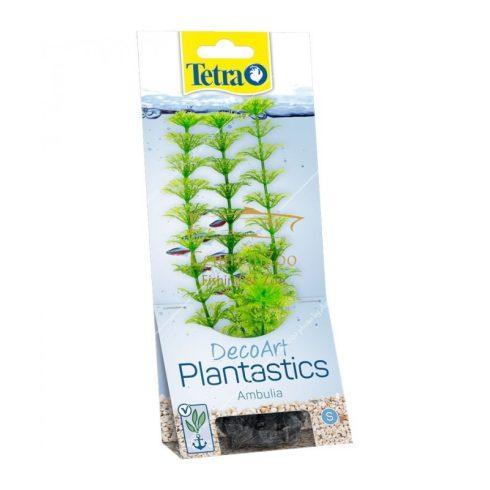 """TETRA Dekoart Plantastics Ambulia műnövény 1-es """"S""""  15cm"""