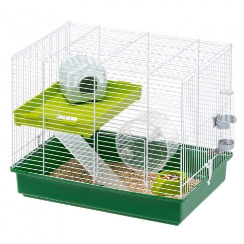 Ferplast Hamster New Duo Plus hörcsög ketrec (57025411) NEW