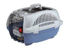 Ferplast Atlas 10 Deluxe Open szállító box fém ajtóval (73038899)