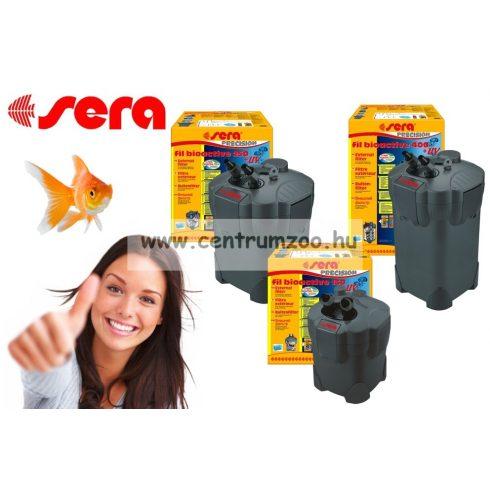 Sera Fil Bioactive 250+ UV prémium külsőszűrő (030604)