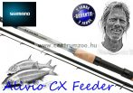 Shimano bot Alivio CX Medium Feeder 12' 3,60m (ALCXMFDR)