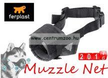 Ferplast Muzzle Net   Small kényelmes szájkosár