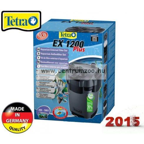 Tetra Tech EX PLUS 1200 500l-ig külsőszűrő (241015) 2021NEW