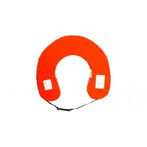 LB LAZAR kalibrált mentőöv, mentőpatkó csónakba EN 393 / ISO 12402-5