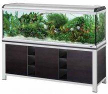 Ferplast Star 200 Freshwater Exclusiv komplett édesvizi  akvárium