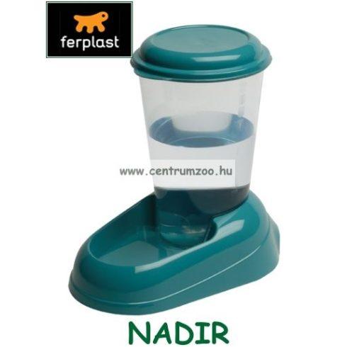 Ferplast Nadir 3 literes önitató (71975099) FOLYAMATOS VÍZELLÁTÁS