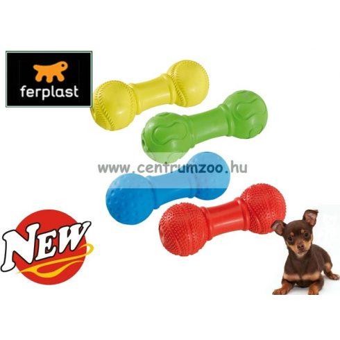 Ferplast puha gumi súly játék kisebb kutyáknak F5544 (85544899)