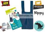 Ferplast Nippy L270 Higienic gyüjtő tasak 24 tasak (93601000)
