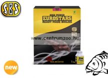 SBS Eurostar Ready-Made Boilies + ajándék 50 ml 3 in 1 Turbo Bait Dip (60036)