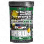 JBL Spirulina lemezes díszhaltáp  250ml (30001)