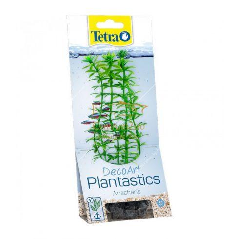 """TETRA Dekoart Plantastics Anacharis (Wasserpest) műnövény 2-es """"M"""" 23cm"""