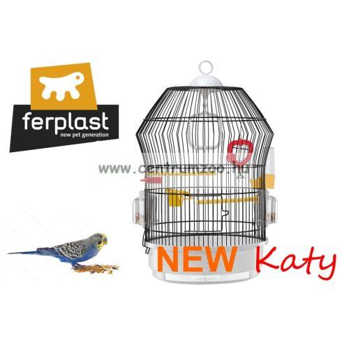 Ferplast Katy Neo felszerelt madár kalitka (51030714)