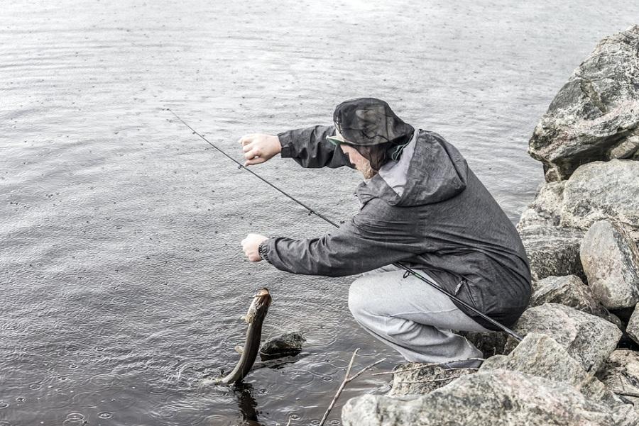 horgász kellékek