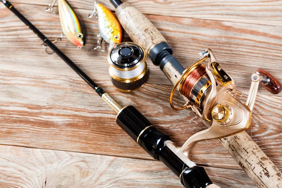 horgászfelszerelés